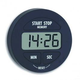Digitálna minútka - časovač a stopky - TFA38.2022.01