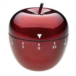 Mechanická minútka TFA 38.1030.05 - jablko červené