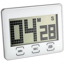 Digitálna minútka - časovač a stopky - TFA38.2027