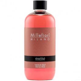 MILLEFIORI MILANO Almond Blush náplň 500 ml
