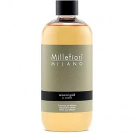 MILLEFIORI MILANO Mineral Gold náplň 500 ml