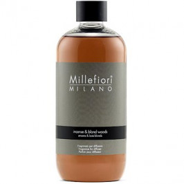 MILLEFIORI MILANO Incense & Blond Woods náplň 500 ml