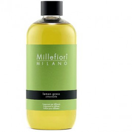MILLEFIORI MILANO Lemon Grass náplň 500 ml