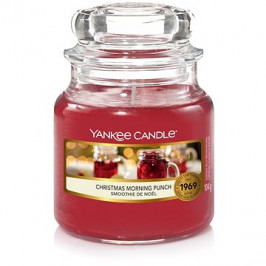 YANKEE CANDLE Christmas Morning Punch 104 g