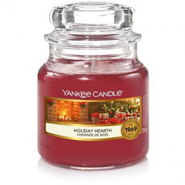 YANKEE CANDLE Holiday Hearth 104 g