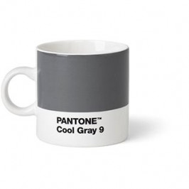 PANTONE Espresso - Cool Gray 9, 120 ml