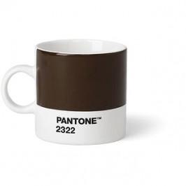 PANTONE Espresso - Brown 2322, 120 ml