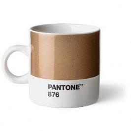 PANTONE Espresso - Bronze 876 C, 120 ml
