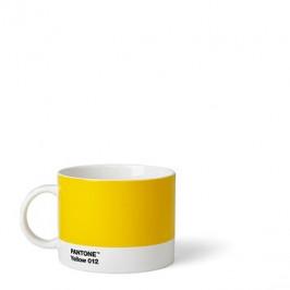 PANTONE na čaj - Yellow 012, 475 ml
