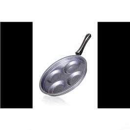 BANQUET GRANITE Grey 24 cm, na 4 lievance