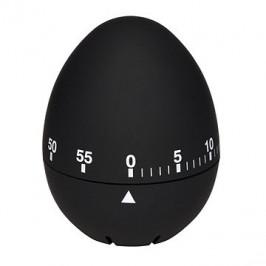 Mechanická minútka TFA 38.1032.01 - vajíčko čierne