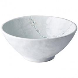 Made In Japan Udon miska White Blossom 20 cm 900 ml
