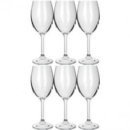 BANQUET Leona Crystal biele víno 230 A11304