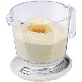Tescoma Kuchynské váhy dovažovacie DELÍCIA 2.2 kg