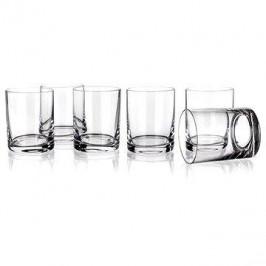 BANQUET Súprava pohárov Degustation Crystal Whisky A00506 6 ks
