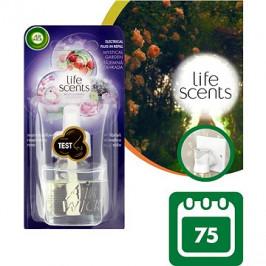 AIR WICK Electric náplň Life Scents Tajomná záhrada 19 ml