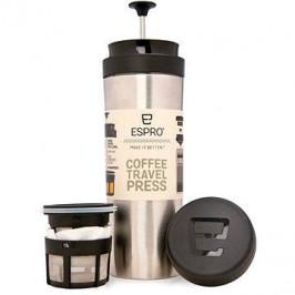 ESPRO Travel Press antikor