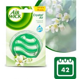 AIR WICK Crystal Air Biele kvety frézie 5,21 g