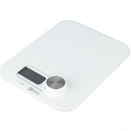 EMOS Digitálna bezbatériová kuchynská váha EV021