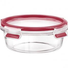 Tefal Dóza 0,6l MASTER SEAL GLASS  kruhová sklo