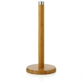 Kela Držiak na papierové utierky Katanu bambus 32 cm