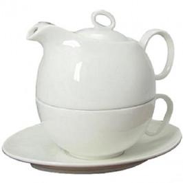 DOMESTIC Čajová súprava TEA FOR ONE