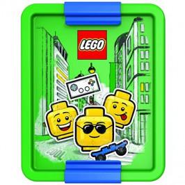 LEGO Iconic Boy zeleno-modrý