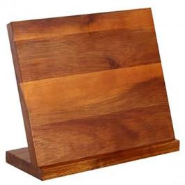 Toro Stojan na nože magnetický, agátové drevo