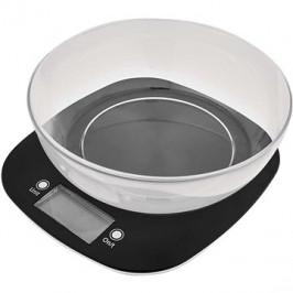 EMOS Digitálna kuchynská váha EV025 čierna