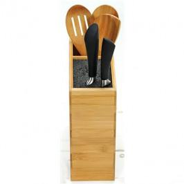 Kesper Blok na nože s kuchynským náčiním