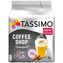 TASSIMO Chai Latte 8 porcií
