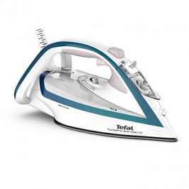 Tefal FV5689E0 Turbo Pro Anti Calc Boreal Blue