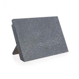BANQUET Doska magnetická na nože GRANITE Grey 30 ×  21,5 cm, MDF