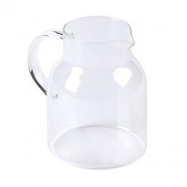 By Inpire Sklenený mliečnik 180 ml
