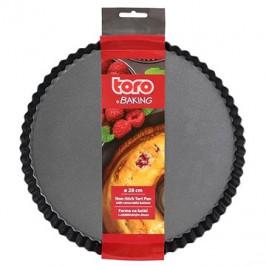TORO Forma na tortu, 28 × 3 cm