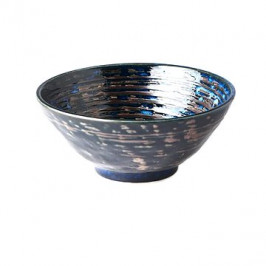 Made In Japan Udon Copper Swirl, 20 cm, 900 ml