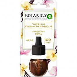 Botanica by Air Wick Electric náplň Vanilka a himalájska magnólia 19 ml