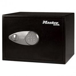 MasterLock X125ML Kompaktný uzamykateľný masívny trezor