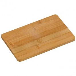 Kesper Doštička z bukového dreva 23 × 15 cm