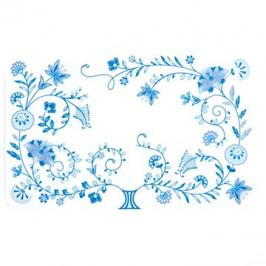 Kesper Dekoratívna doska, Kvety 23,5 × 14,5 cm