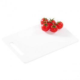 Kesper Doštička z PVC 29 × 19 cm, biela