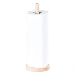 Kesper Držiak kuchynských kotúčov, výška tyče 32,5 cm