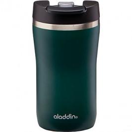 ALADDIN Café Thermavac Leak-Lock™ vákuový termohrnček 250 ml zelený tmavý