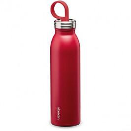 ALADDIN Chilled Thermavac™ vákuová fľaša 550 ml červená