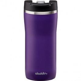 ALADDIN Mocca Thermavac Leak-Lock™ vákuový termohrnček 350 ml fialový