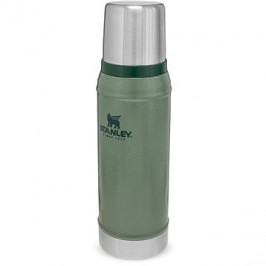STANLEY Termoska 750 ml CLASSIC SERIES zelená