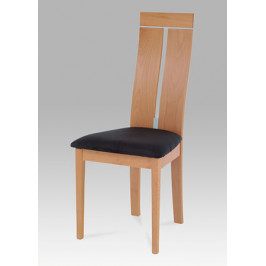Jedálenská stolička BEZ sedák BC-22401 WAL Autronic