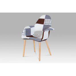 Jédalenská stolička CT-734 PW2 Autronic
