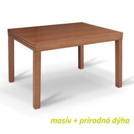 Jídelní stůl, rozkládací, třešeň, FARO 0000036520 Tempo Kondela
