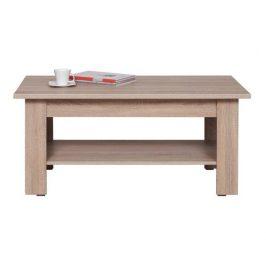 Konferenční stolek typ 19, dub sonoma, GRAND 0000062683 Tempo Kondela